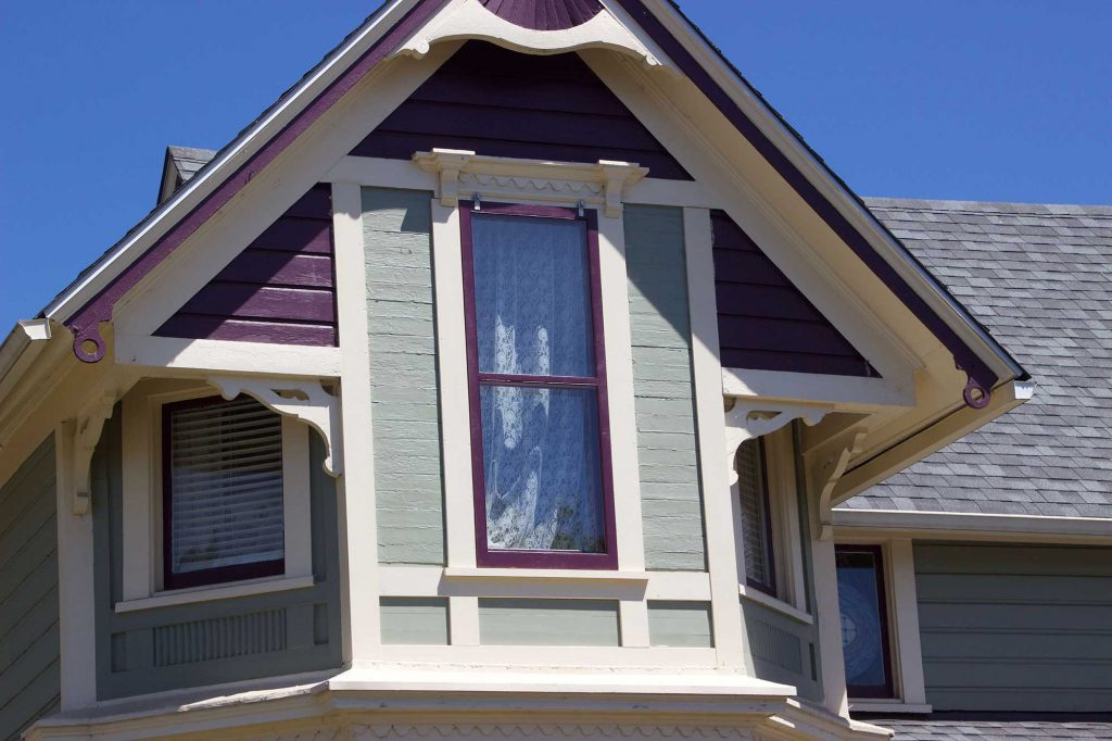 Exterior Facade Repair Services In Willamette Valley Oregon