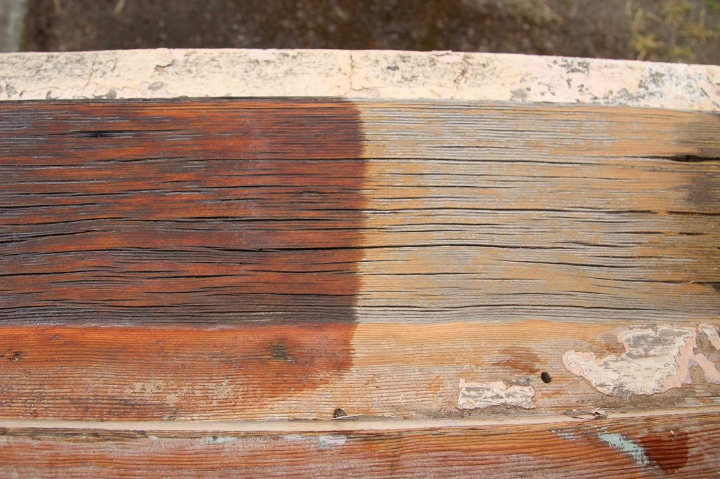 Wood Preservation Services In The Willamette Valley Or Area